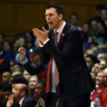 Louisville basketball players say they're unaffected by NCAA appeal news