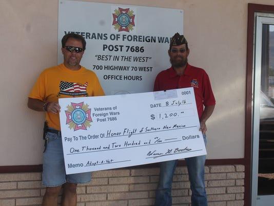 Veterans of Foreign War