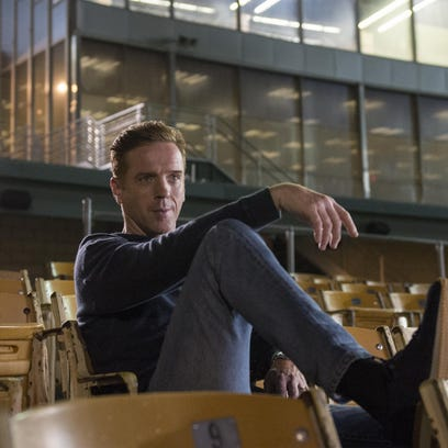 Locally shot 'Billions' to premiere Sunday