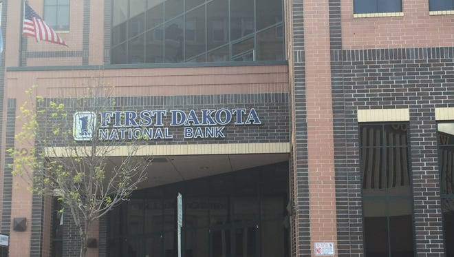 First Dakota National Bank
