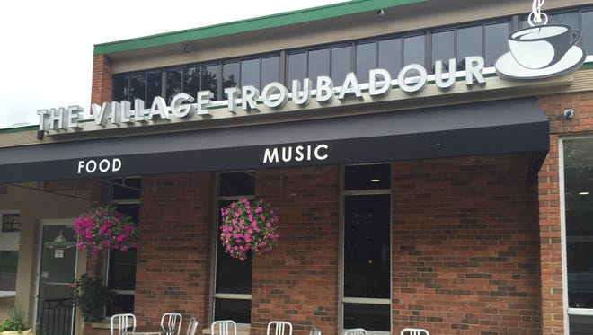 The Village Troubadour in Greenhills