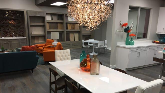 "Soho Scottsdale, a ""live, work, play"" development seeks to merge home and office."