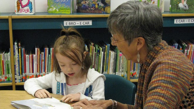 The United Way of Portage County's Learn for Life Reading Program is in need of volunteer tutors as it expands into additional schools in Portage County this year.