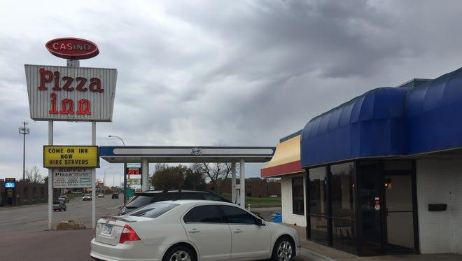 Pizza Inn plans to close Dec. 5.