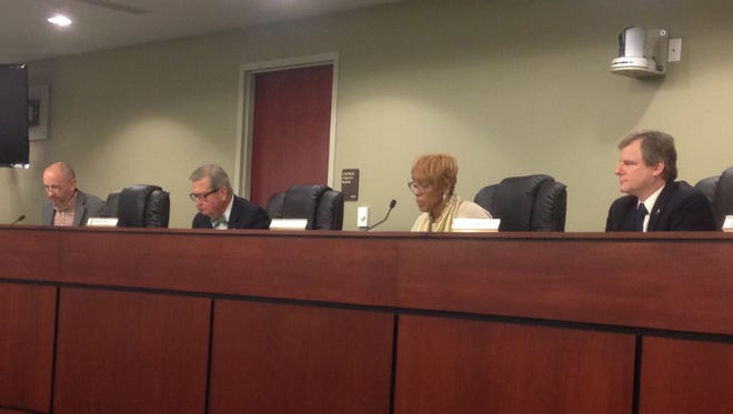 York City Council will consider a 2017 budget proposed by Mayor Kim Bracey that will reduce real estate taxes but calls for higher rates for sewer service and trash pickups.