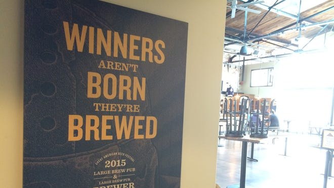 Titletown Brewing Co.