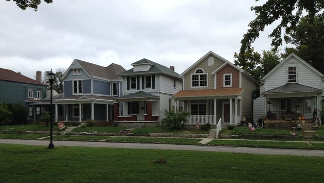 The Indiana Housing & Community Development Block Grant Program awarded the city of Richmond $450,000 for health and safety upgrades for Vaile-area homeowners.