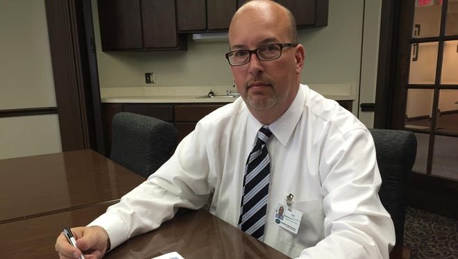 "Joseph Liszak, CEO of Community Health Services in Fremont, said he is taking a ""wait-and-see"" approach to any changes in the Affordable Care Act."