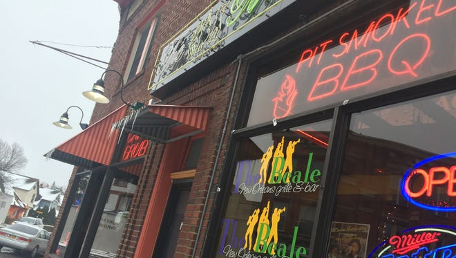 The Beale, a longtime South Wedge fixture, is closing its doors for good on Saturday.