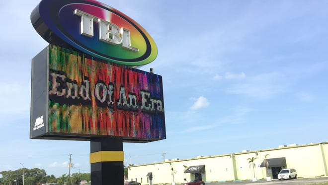The Bottom Line nightclub closes this week after three decades in Fort Myers.