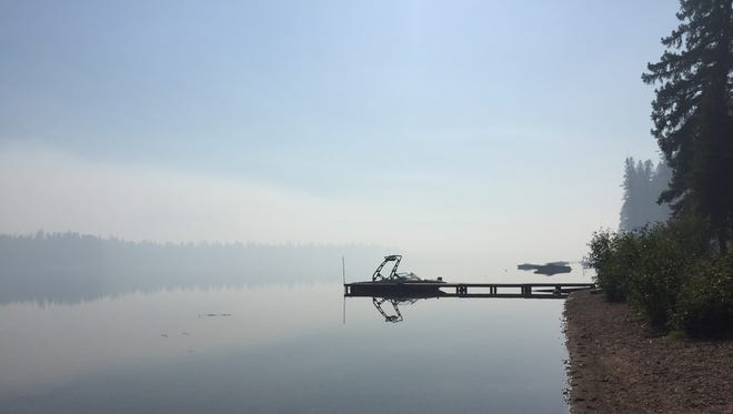 Seeley Lake waters are once again open to boating and other recreation, effective immediately