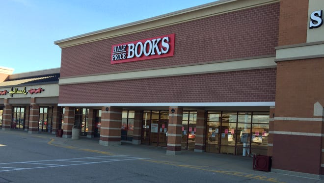 A Half Price Books store opens April 5 in the Cherry Grove Plaza in Clermont County's Union Township.