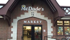 The McDades are retiring, selling grocery stores in Jackson