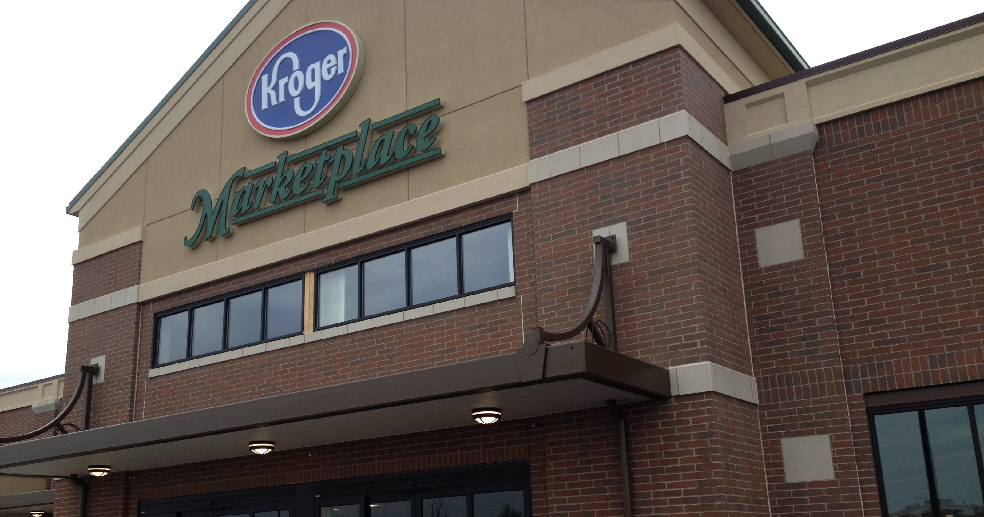 New Union Kroger could move forward