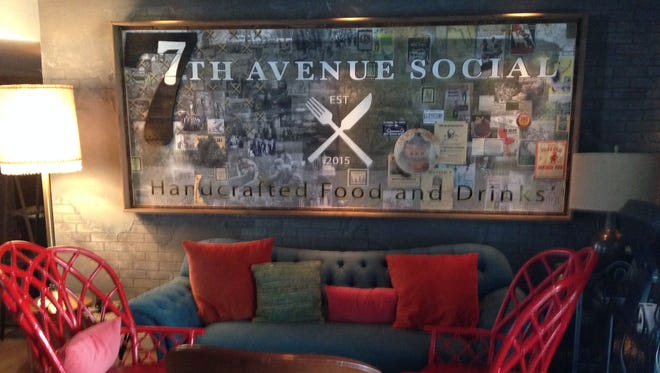 7th Avenue Social in Naples