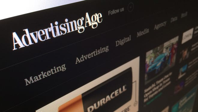 Advertising Age.