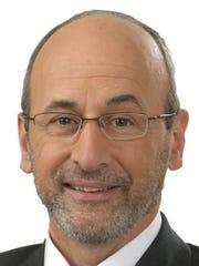 Tops Friendly Markets CEO Frank Curci.
