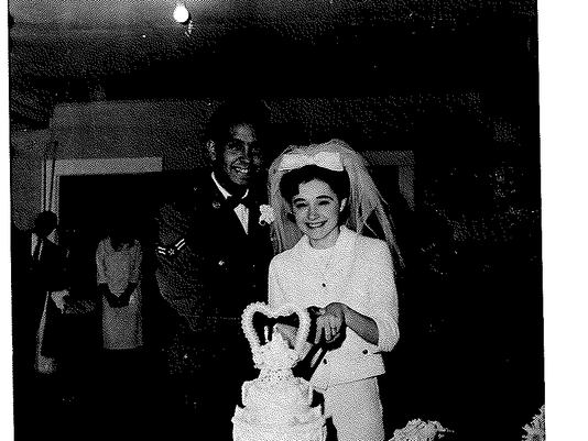 50th Wedding Annivesary