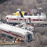 NTSB: Derailed Metro-North train had been going 82 mph