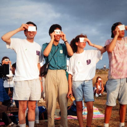 Michiganders hope to glimpse this summer's celestial show-stopper: A total solar eclipse