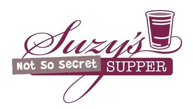 Suzy's Not So Secret Supper