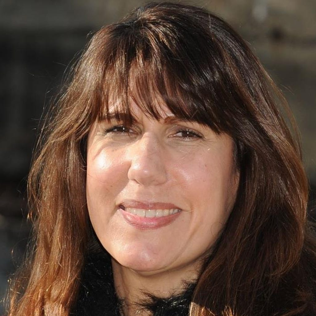 Donna M Rolando