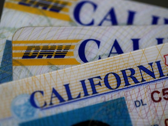 California DMV Accused of Violating Voter Registration Law