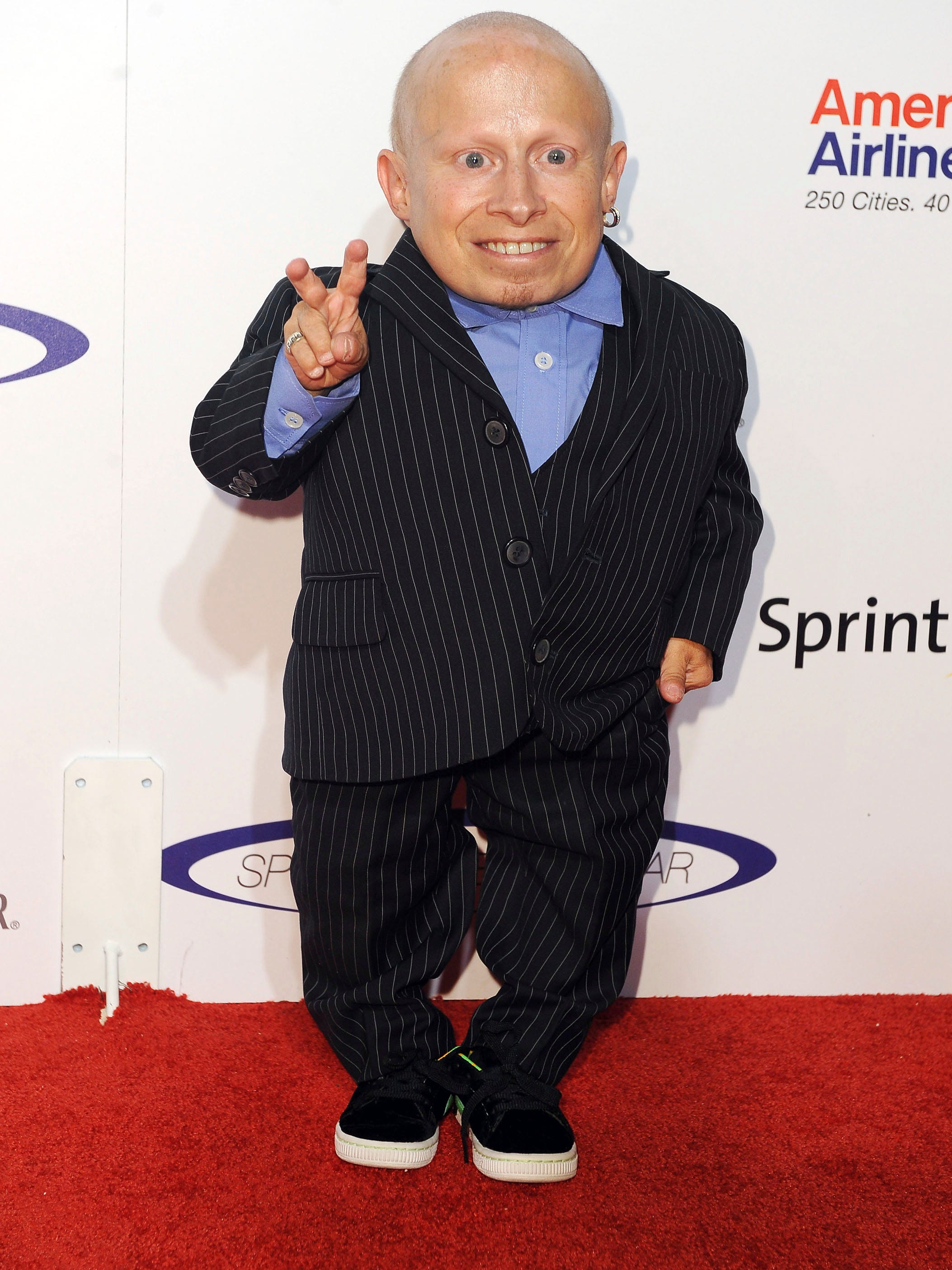 Austin Powers' star Verne Troyer dead at 49