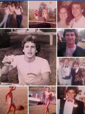 Shawn Raymond was last seen alive in 1983.