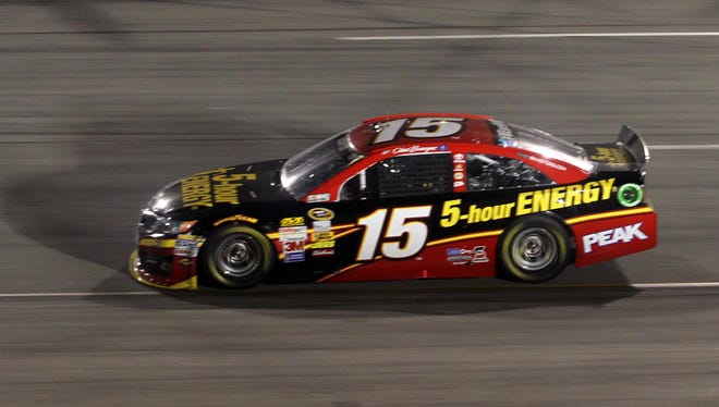 Sponsor 5-hour Energy announced Friday morning it will stay with MWR and driver Clint Bowyer in 2014.
