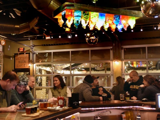 The Crooked Hammock Brewpub in Lewes is looking to expand its brand to Middletown.