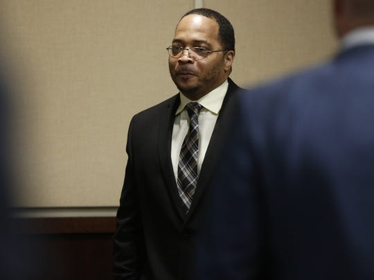 Henry Segura Jr.'s case is declared a mistrial after jurors could not agree on a verdict at the Leon County Courthouse Wednesday. Segura is charged with the 2010 murders of his ex-girlfriend, her twins, and his own son.