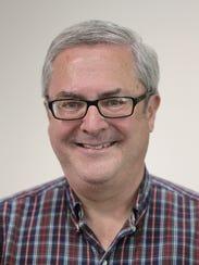Jim Tolbert