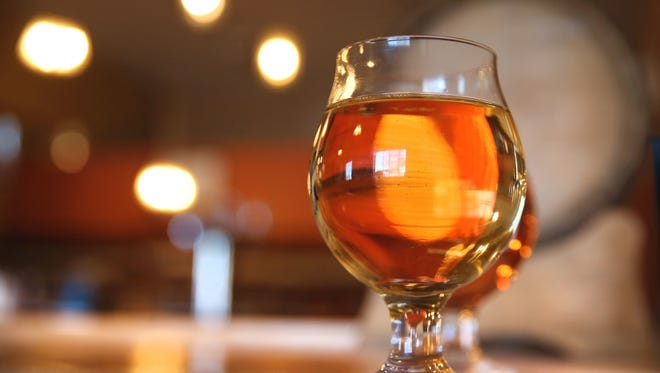A forthcoming Biltmore Village taproom will have a strong focus on cider.