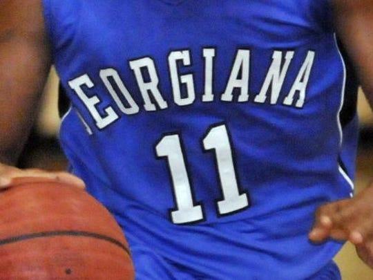 Georgiana jersey