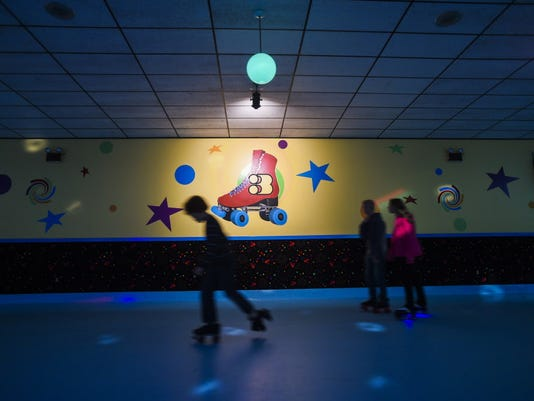 A skating event is one of several activities happening around Hanover and Adams County this weekend.