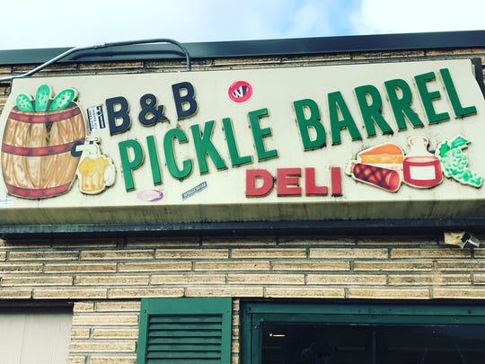 B&B Pickle Barrel has operated in Fort Collins since 1988.