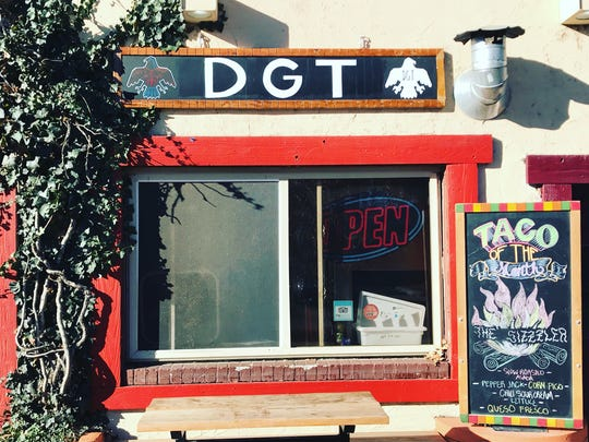 Dam Good Tacos has renamed itself DGT as part of a trademark settlement.