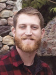 Ethan McMahon, 24, was killed in the building collapse in downtown Sioux Falls on Friday, Dec. 2, 2016.