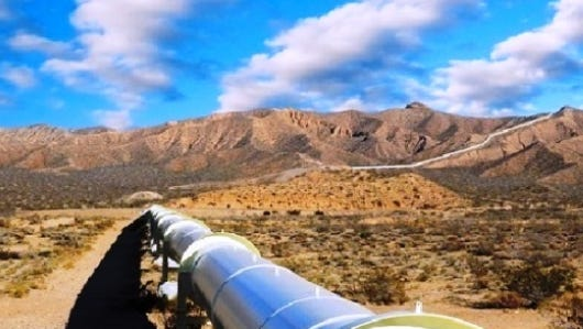 A pipeline bottleneck means possible profits for oil traders in the Permian Basin.