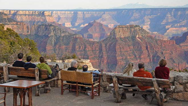 The National Parks Service is raising fees at many of its top recreation areas.