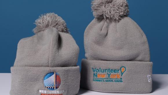 The 2017 Volunteer New York Hat, photographed Oct.