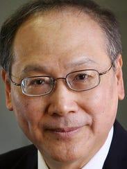Cyril F. Chang, health care economics professor, University