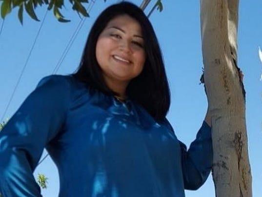 Cassandra Hernandez-Brown