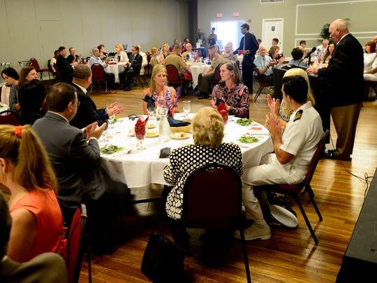 Military Spouse Appreciation Luncheon