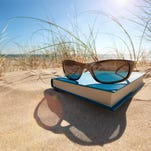 Hot reads: 25 new books for summer