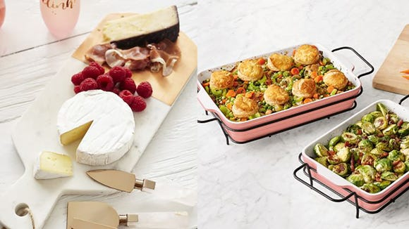Your summer parties deserve an upgrade—and Sur la Table