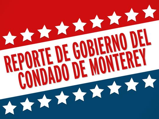 Reporte de Gobierno del Condado de Monterey (3)