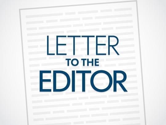 Letters Presto graphic