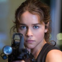Trailer: 'Terminator Genisys'